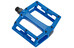 Reverse Super Shape 3D Pedaal blauw